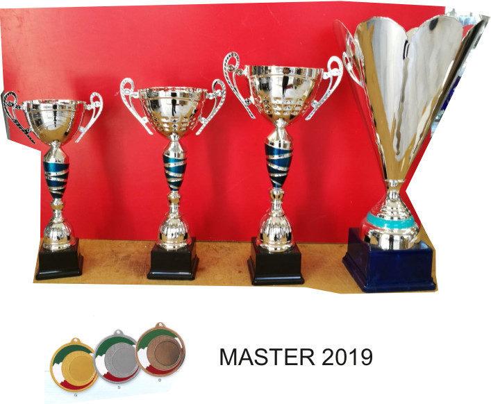 II° Trofeo AB TEAM